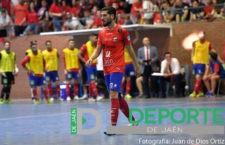 Emilio Buendía ficha por el Betis Futsal