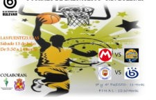 El CD Bulevar organiza para este sábado su primer torneo cuadrangular