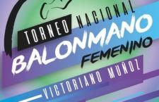 El CAB Los Villares prepara el VI Torneo Balonmano Femenino Victoriano Muñoz