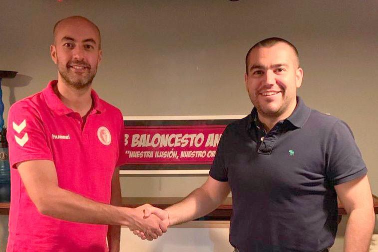 Rafa Ramos firma como entrenador del conjunto iliturgitano