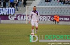 Cervera deja el Real Jaén y firma por el Linares Deportivo