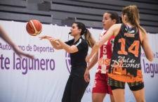 Merecido ascenso para la colegiada linarense. Foto: FAB Jaén.