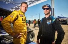 Motoquad Mágina Racing Team participará en la XXXVI Baja España Aragón