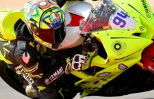 Francis Chinchilla se lleva la victoria en la prueba de la JK-Winkers Cup en Albacete