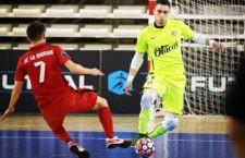 Roberto Gozi se suma al proyecto del Jaén FS de la temporada 19-20
