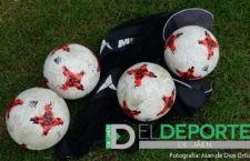 El Grupo IX de Tercera División tendrá 20 equipos
