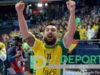 El Jaén FS y Giasson separan sus caminos