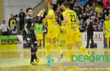 El Jaén FS anuncia que Iker López no seguirá en el equipo amarillo