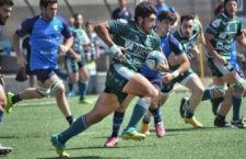 El Jaén Rugby 19-20 empieza a formarse. Foto: Jaén Rugby.