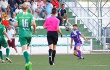 Cara y cruz para el Atlético Mancha Real en su primera prueba de pretemporada