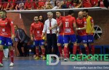 Javi Garrido: «Queremos volver a ser competitivos»