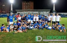 El Linares Deportivo se hace con el Trofeo Linarejos ante el Real Jaén