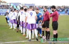 El Linares Deportivo y el Real Jaén disputarán el II Trofeo Linarejos MLC