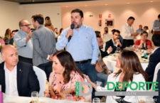 Nicolás Sabariego: «No descarto nada, aquí estoy para ayudar al Real Jaén si hace falta»