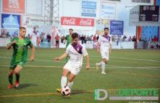 Pablo Siles, Joan Grasa y Siles fichan por el Linares Deportivo