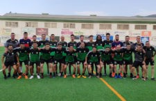Los equipos jiennenses arrancan la pretemporada. Foto: Atco. Mancha Real.