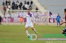 Dani Fragoso jugará en el Lorca FC