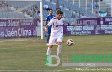 Javi Pérez regresa al CD Huétor Tájar tras su paso por el Real Jaén