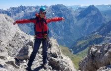 Picos de Europa – Peña Santa de Castilla