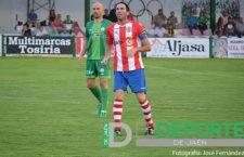 Rubén Ureña pone punto y final a su etapa en la UDC Torredonjimeno