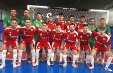 Pase histórico del equipo jiennense. Foto: UJA.