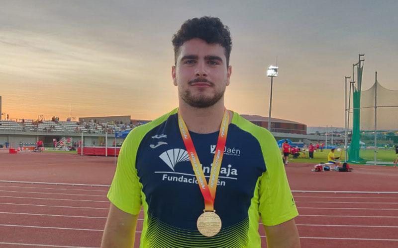 El Unicaja Atletismo obtiene más de 45 medallas en Campeonatos Nacionales y Autonómicos