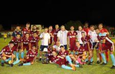 El Linares Deportivo gana el XLVIII 'Trofeo Rosa del Azafrán'