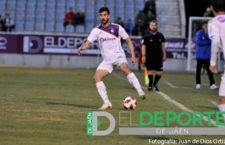 Alberto Heras ficha por el CD Guadalajara