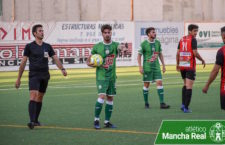 El Mancha Real empata sin goles ante el Puente Genil en su segundo test de verano