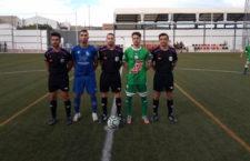 El Atlético Mancha Real vence al Begíjar con un solitario gol