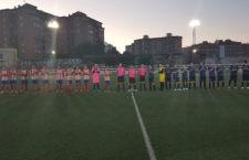 La Copa Presidente entra en su recta final. Foto: Atco. Porcuna.