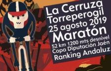 Regresa la Copa Diputación Jaén BTT Maratón con el II Open BTT La Cerruza Torreperogil