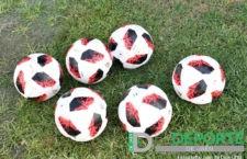 Configurado el cuadro de la VI Copa Presidente Diputación