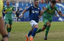 El Linares se lleva el primer partido de la temporada ante el Mancha Real