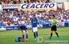 El Linares Deportivo suma un nuevo partido a su calendario de pretemporada