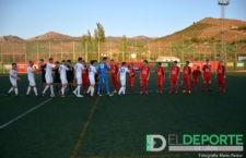 Fotogalería: Los Villares 2-5 Real Jaén