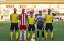 El Mancha Real firma tablas ante el Almería B en La Juventud