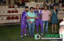 El Martos CD-Real Jaén, en imágenes