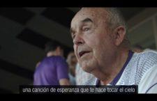#UnAbrazoEnLaVictoria, nuevo vídeo promocional del Real Jaén