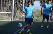 Michael es nuevo jugador de la UDC Torredonjimeno
