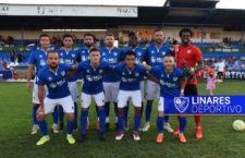 El Linares Deportivo encadena su segunda derrota ante el Villarrubia