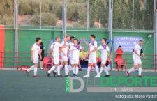 El Real Jaén remonta el partido para doblegar a un combativo Los Villares