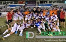 El Real Jaén golea e ilusiona en su triunfo en el Trofeo El Olivo