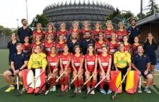 Las #RedSticks comienzan el Europeo con una victoria por la mínima ante Rusia