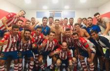 Goles y buen juego en el triunfo de la UDC Torredonjimeno ante El Palo FC