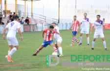 El Torredonjimeno vence al Real Jaén y sigue con su racha triunfal de pretemporada