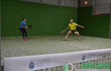 El Torneo de Pádel 'Ciudad de Úbeda' llega a su segunda jornada