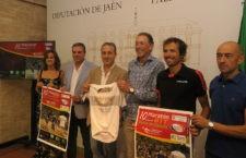 Unos 1.200 ciclistas de todo el país participarán en la X Maratón BTT Sierra de Cazorla