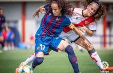 Derrotas para Alharilla y Pinel. Foto: La Liga.