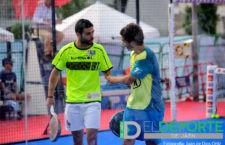 Antonio Luque anuncia el fin de su etapa junto a Diogo Rocha